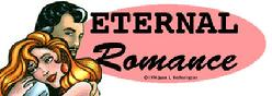 Eternal Romance created by Janet Hetherington